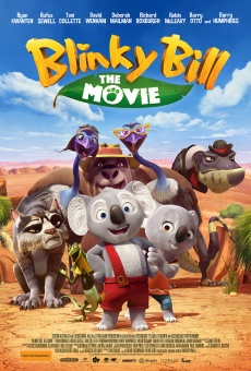 Billy il koala - Le avventure di Blinky Bill online streaming