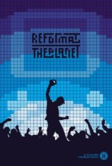 Película: Blip Festival: Reformat the Planet