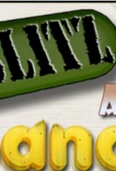 Ver película Blitz y plátanos