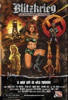 Ver película Blitzkrieg: Escape from Stalag 69