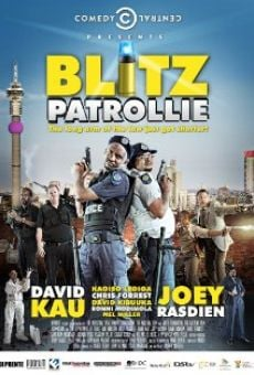 Blitzpatrollie on-line gratuito