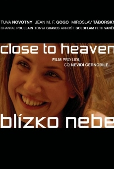 Ver película Blízko nebe