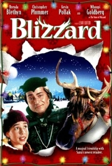 Ver película Blizzard, el reno mágico