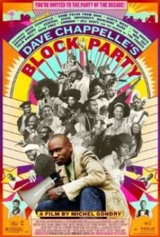 Block Party online gratis