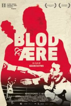 Película: Blod & ære