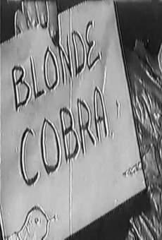 Ver película Blonde Cobra