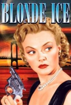 Ver película Blonde Ice