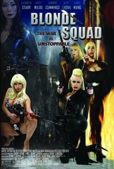 Blonde Squad on-line gratuito