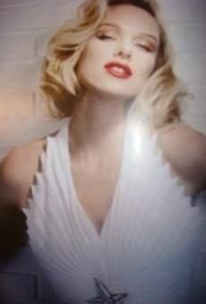 Ver película Blonde