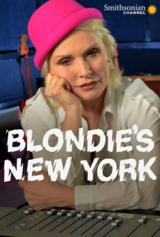 Ver película Blondie's New York and the Making of Parallel Lines
