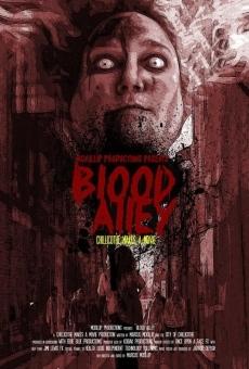 Ver película Blood Alley - Chillicothe Makes a Movie