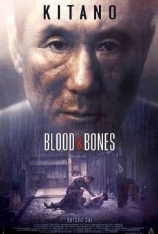 Blood and Bones online gratis