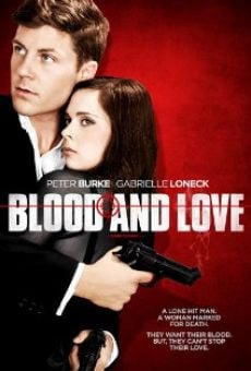 Ver película Blood and Love