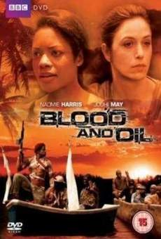 Ver película Blood and Oil
