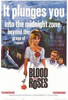 Ver película Blood and Roses