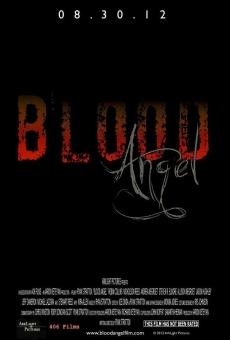 Watch Blood Angel online stream