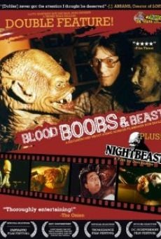 Blood, Boobs & Beast on-line gratuito