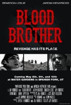Blood Brother online streaming
