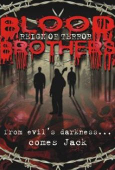 Ver película Blood Brothers: Reign of Terror