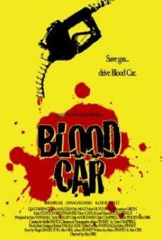 Ver película Blood Car