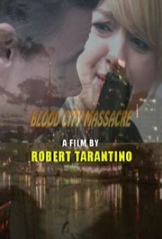 Película: Blood City Massacre