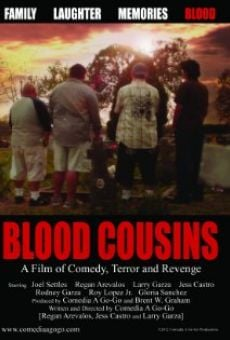 Película: Blood Cousins