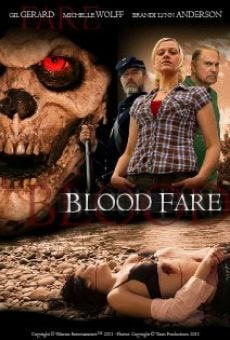 Blood Fare online