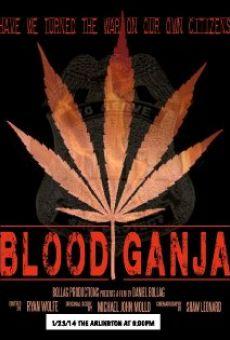 Ver película Blood Ganja