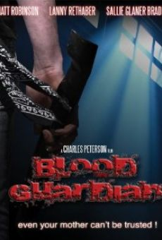 Blood Guardian online streaming