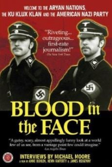 Blood in the Face online gratis