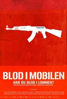 Ver película Blood in the Mobile