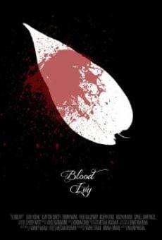 Watch Blood Ivy online stream