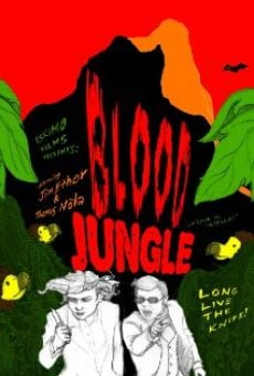 Blood Jungle ...or Eviva il Coltello! on-line gratuito