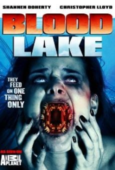 Película: Blood Lake: Attack of the Killer Lampreys
