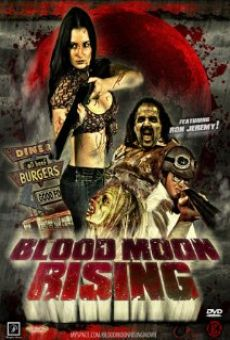 Blood Moon Rising on-line gratuito