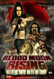 Blood Moon Rising online free