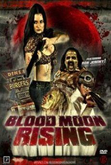 Blood Moon Rising online kostenlos