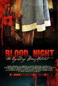 Blood Night: The Legend of Mary Hatchet online kostenlos