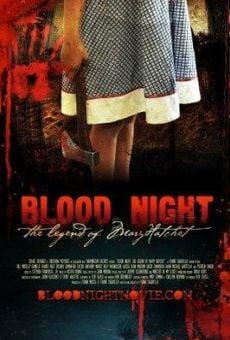 Ver película Blood Night