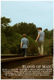 Película: Blood of Man