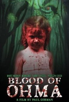 Ver película Blood of Ohma