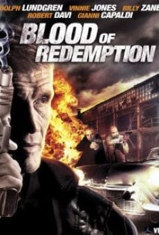 Ver película Blood of Redemption