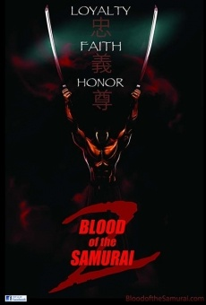 Blood of the Samurai 2 online kostenlos