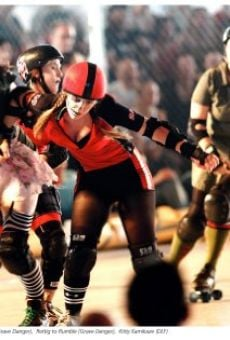 Blood on the Flat Track: The Rise of the Rat City Rollergirls online