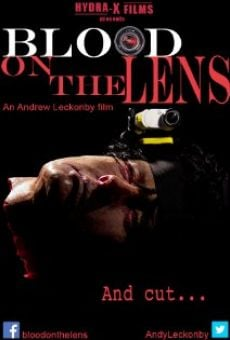 Película: Blood on the Lens
