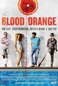Ver película Blood Orange