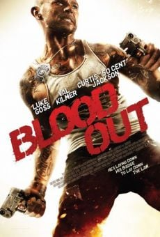 Ver película Blood Out