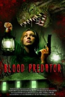 Blood Predator on-line gratuito