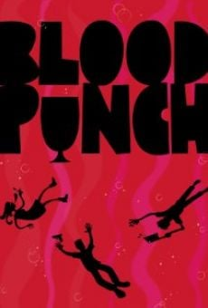 Ver película Blood Punch