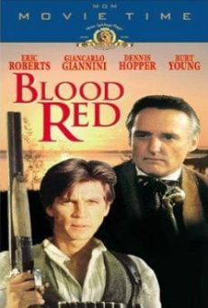 Ver película Sangre roja